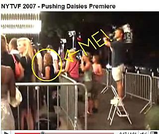 Pushing Daisies Premiere